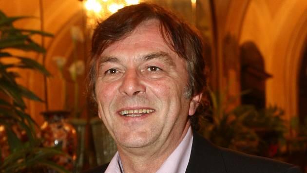 Pavel Trávníček.