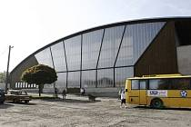 Zimní stadion v Chotěboři