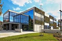 Krajská knihovna Vysočiny – budova KKV, Havlíčkův Brod