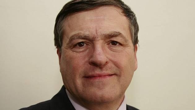 Jiří Běhounek