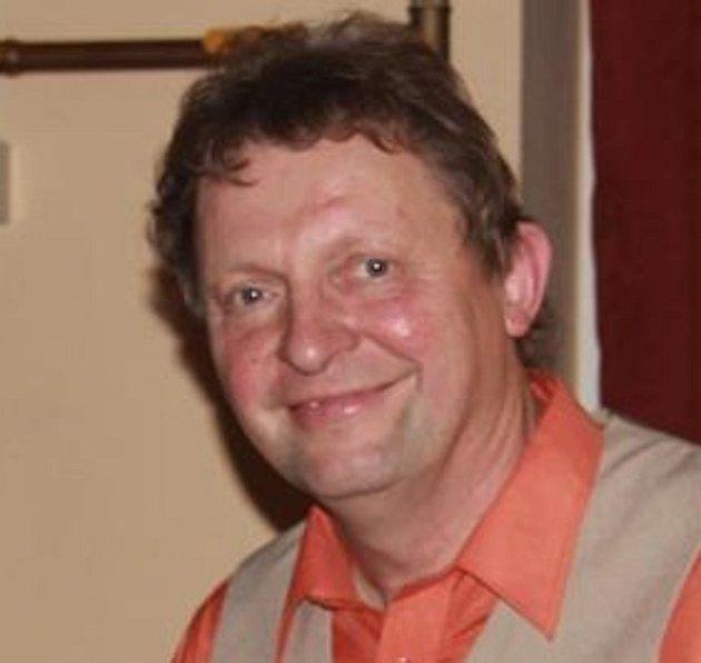 Václav Vacek Vilémovice