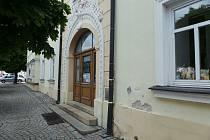 Ve Světlé nad Sázavou sídlí VZP nově v budově městského úřadu.