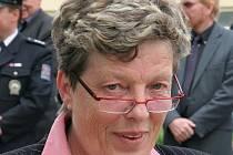 Lenka Arnotová zůstala členkou rady města Světlá nad Sázavou a pracuje v zastupitelstvu.