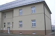 Chráněné bydlení otevřel Fokus před dvěma lety.