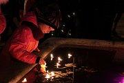 Mikulášský den ve Světlé nad Sázavou