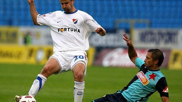 Světelské fotbalisty trénuje Tomáš Frejlach.