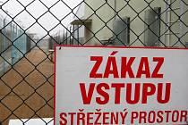 Je nanejvýš pravděpodobné, že zloděj, který má na svědomí sérii krádeží na Vysočině, se po soudním procesu dostane za mříže. Ilustrační foto:
