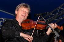 Hradišťan (na snímku) vystoupí v Havlíčkově Brodě s Pražským filharmonickým sborem. Na návštěvníky tak čeká opravdový kulturní zážitek.