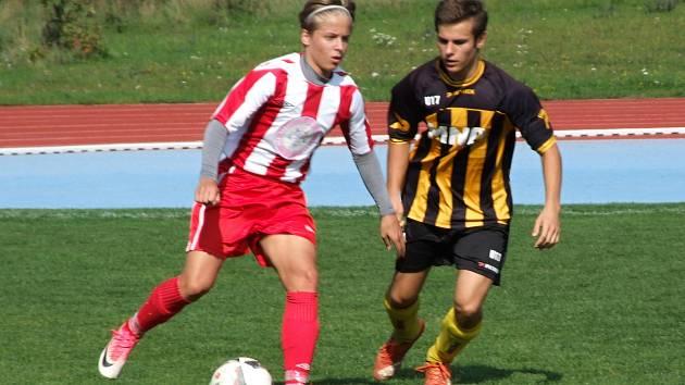 Bedřichov dostal dvanáct gólů.