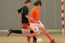 Dvacet gólů inkasovali futsalisté Hesova při sehrání tří kol divizních zápasů skupiny D. Porazili pouze Světlou.