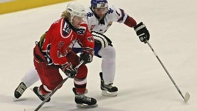 Pokud hokejisté HC Rebel nezískají do konce roku počet bodů, které jim za cíl dalo vedení, nastanou podle generálního manažera Augustina Žáka změny.