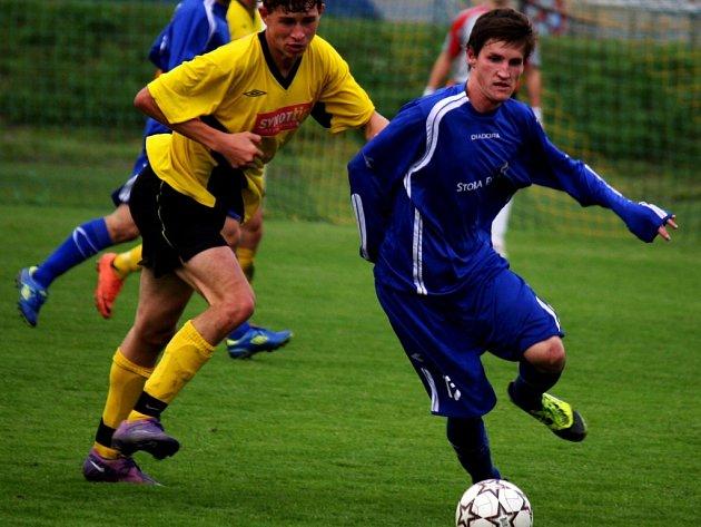 Restart týmu by měl proběhnout u ždíreckých fotbalistů  po propadáku v Chotěboři v zápase proti Jemnicku.