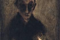 Reynkův autoportrét.
