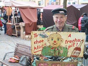 Trhy řemesel v Havlíčkově Brodě