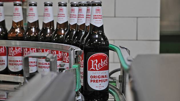 Rebel Original Premium.