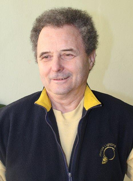 Miroslav Kouba.