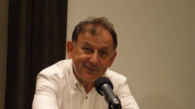 Michael Žantovský.