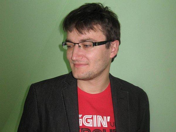 Michal Kamp.