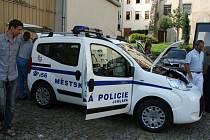 Strážníci na Vysočině možná vytvoří unii, díky níž by si jednotlivé městské policie mohly snadněji předávat zkušenosti anebo operativněji řešit právní záležitosti, se kterými se na jednotlivých místech strážníci potýkají.