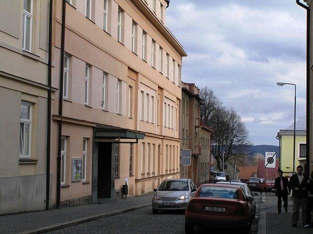 Poradenská kancelář bude sídlit v budově městského úřadu v Chotěboři.