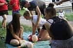 Kurzy první pomoci v Havlíčkově Brodě