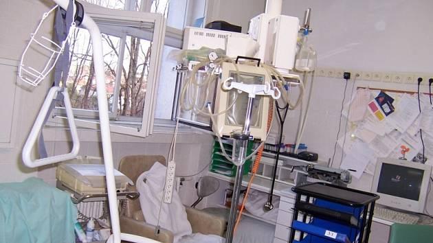 Lidé postižení touto nemocí většinou skončí na jednotce intenzivní péče (JIP).