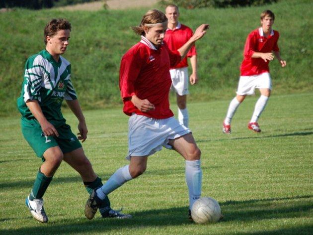 Hráči Ledče jedou do Opatovic s jasným cílem zvítězit.