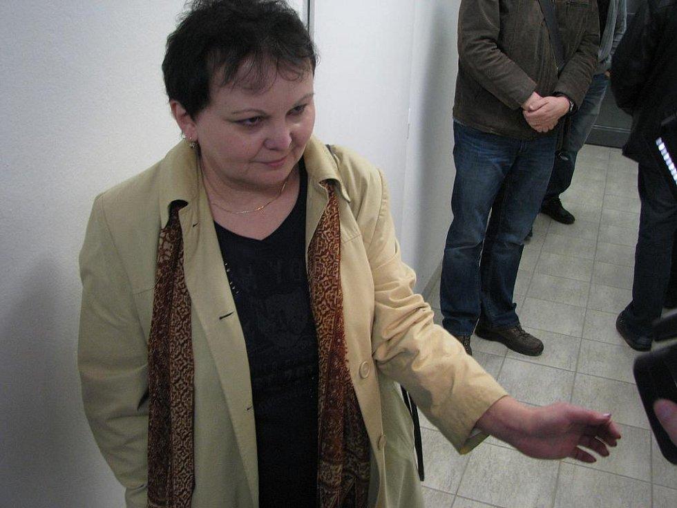 Jaroslava Bártů