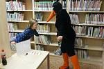Den pro dětskou knihu pořádá knihovna v Brodě už 13 let.