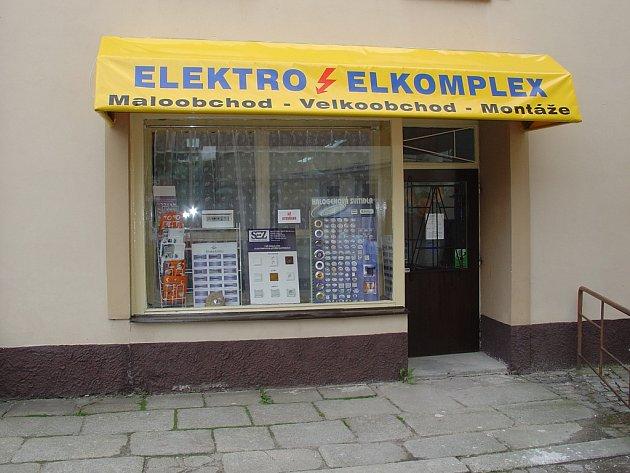 Ledečská firma Elkomplex+, slaví pětadvacáté výročí existence.