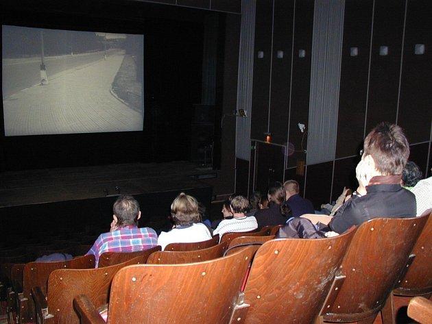 Filmový klub bude promítat slavný film Stanleyho Kubricka.