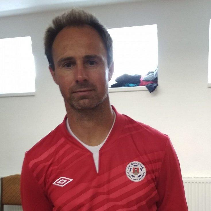 Miroslav Křikava (FK Bohemia Světlá n. S. B)