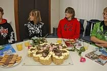 Čtyřčata Ondráčkovi oslavila své patnácté narozeniny.