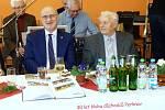 Klub důchodců Perknov oslavil 30. výročí od jeho založení.
