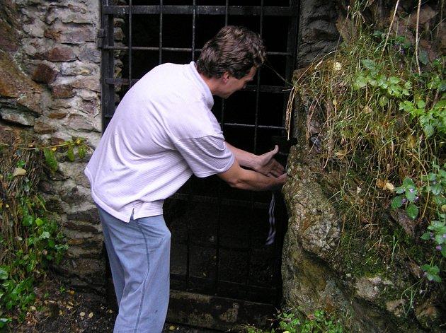 Toto místo je nejstarší a nejtajemnější dochovanou památkou v Přibyslavi.