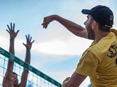 V Okrouhlici se odehraje turnaj smíšených družstev O pohár Měšťanského pivovaru Havlíčkův Brod. Ilustrační foto.