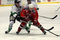Kotlina opět padla. Ani na druhý pokus hokejisté Havlíčkova Brodu v Kotlině proti favorizované Mladé Boleslaví nebodovali. Na konci listopadu podlehli mužstvu z města škodovek 1:3, v sobotu potom 2:4.