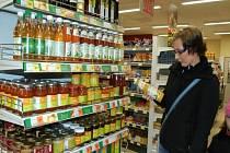 Zájem o biopotraviny na Vysočině stoupá.