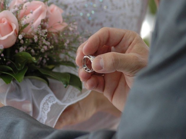 Na Havlíčkobrodsku se 7. července uskuteční hned třináct svateb.