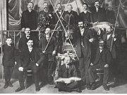 Rybářský spolek Chotěboř oslavil 110. výročí.