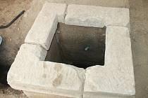 Zázračný pramen u sv. Anny zkoumal skener.
