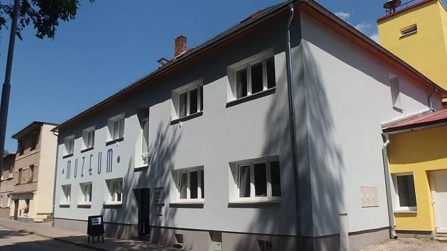 Muzeum Svratka