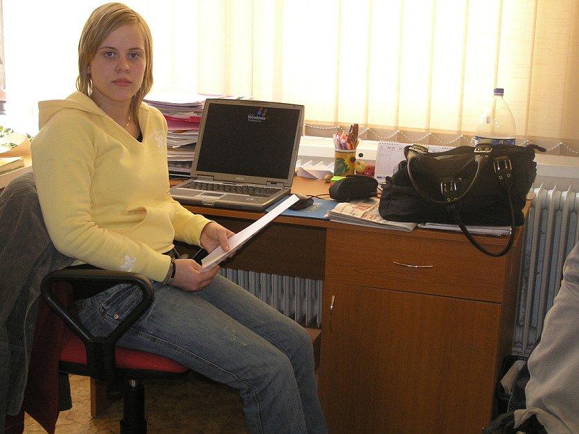 Studentka Barbora chce bojovat. Autorka petice za bezpečnější Masarykovu ulici je rozhodnutá jít na radnici opět.