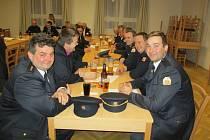 V pátek dne 21. února proběhla ve spolkovém domě v Habreku výroční valná hromada okrsku č. 17 - Ledečsko Okresního sdružení hasičů Havlíčkův Brod.