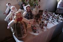 Staročeské Velikonoce na Michalově statku