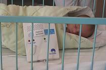 Celkem šedesát monitorů dechu pro miminka půjčuje havlíčkobrodská nemocnice maminkám nedonošených dětí i domů. Zájem o ně je dlouhodobě obrovský.