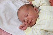 Johana Havlová, Světlá nad Sázavou, 8. 7. 2012, 3750 g