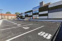 Parkovacích míst v Brodě přibude.