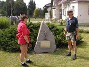 Sobíňov proslavily především každoroční akce klubu turistů Dymáčkův memoriál a péče o přírodu.
