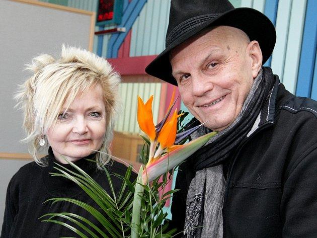 Do Havlíčkova Brodu přijedou číst také Eva Hrušková a Jan Přeučil.
